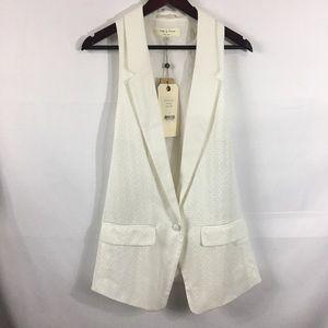 RAG AND BONES - Vest